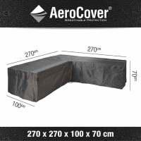Aerocover Schutzhülle für Lounge-Sets