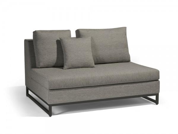 Manutti Zendo Lounge-Mittelelement groß