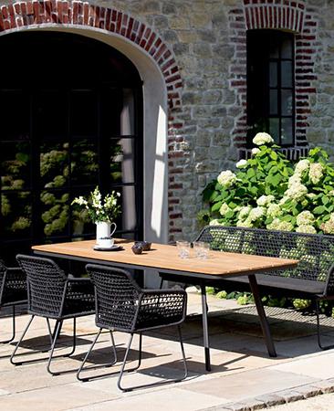Aktuelle Niehoff Gartenmöbel für Ihr Zuhause