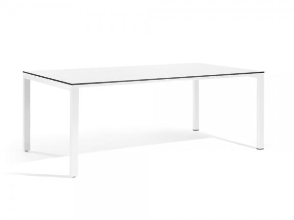 Manutti Trento PCSTS Dining Tisch 270 x 105 cm