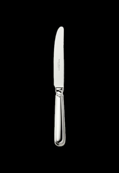 Robbe & Berking 6er-Set Dessert-/Vorspeisemesser Classic-Faden 925 Sterling-Silber