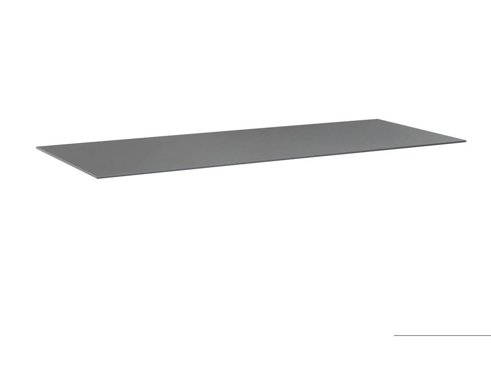 Kettler Kettalux Plus Tischplatte 160x95 Cm Anthrazit Grau Online