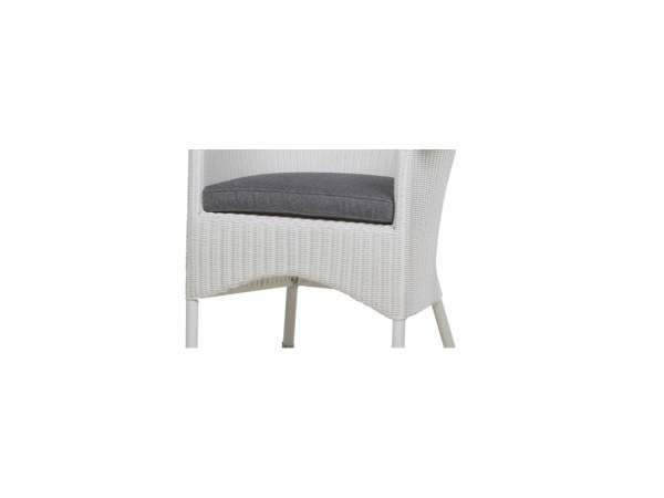Zebra Hastings Sitzkissen für Sessel