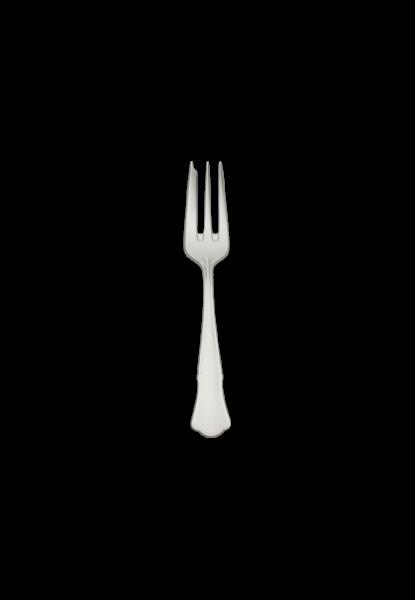 Robbe & Berking Kuchengabel Alt-Chippendale 925 Sterling-Silber