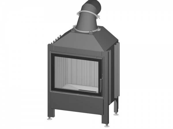 Spartherm Kamineinsatz Varia 1V-4S RLU