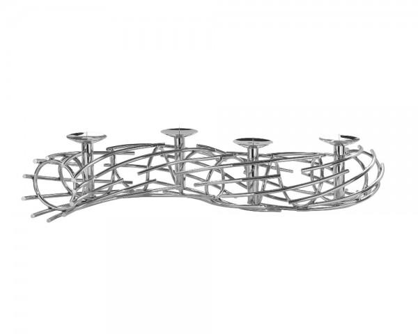fink corona leuchter 4 flammig 86 cm online kaufen beckhuis. Black Bedroom Furniture Sets. Home Design Ideas