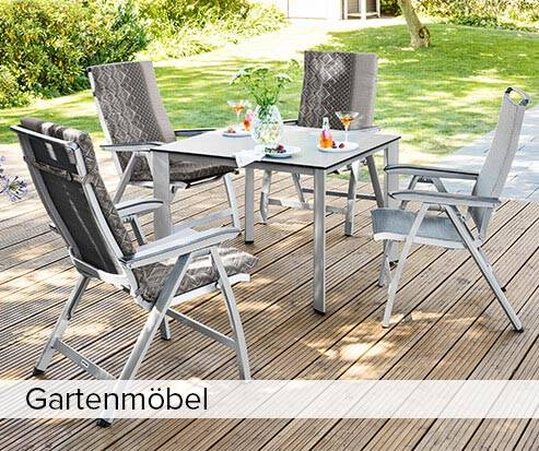 ihr onlineshop f r gartenm bel kamine und grills beckhuis. Black Bedroom Furniture Sets. Home Design Ideas