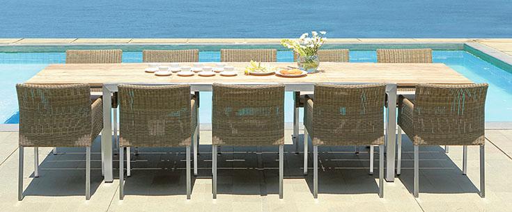 Zebra Gartenmöbel Online Kaufen Stühle Tische Sets