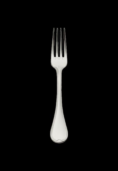 Robbe & Berking Menügabel Französisch-Perl 925 Sterling-Silber