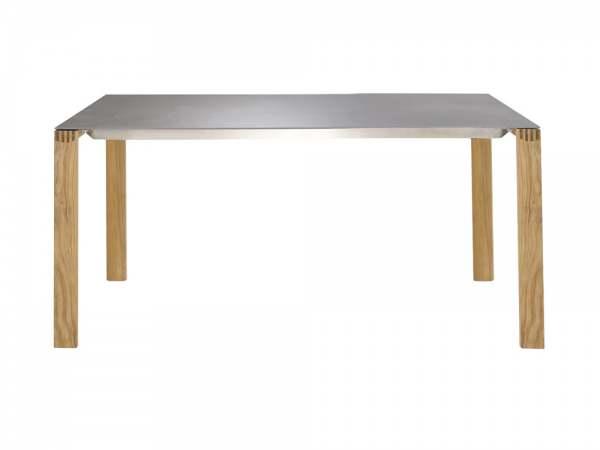 Solpuri Safari Tisch Teak/Keramik