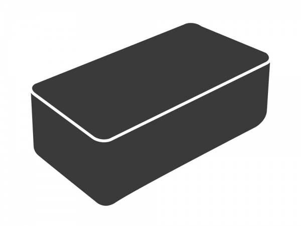 Cane-Line Schutzhülle für Tische bis 280 cm Länge inkl. Stühle