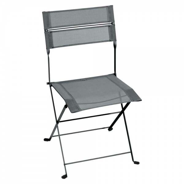 Fermob Latitude Stuhl einfarbig
