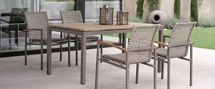 Stern Gartenmöbel Online Kaufen Stühle Tische Sets