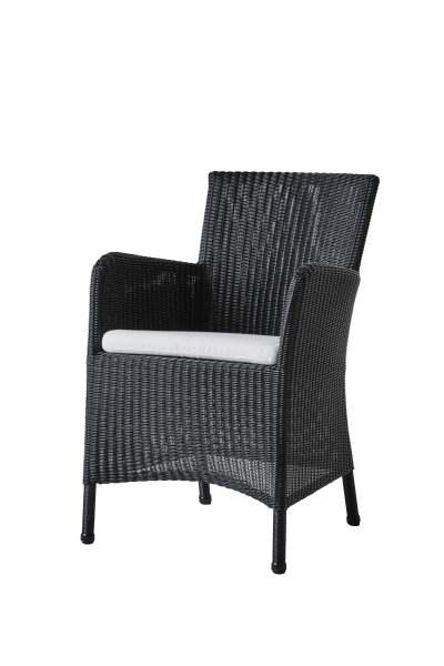 Cane-Line Hampsted Sessel inkl. Kissensatz