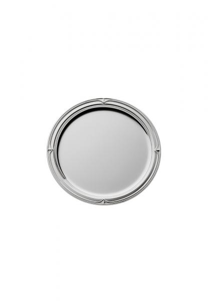 Robbe & Berking Gläserteller Alt-Faden 925 Sterling-Silber