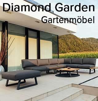 Diamond Garden Gartenmöbel