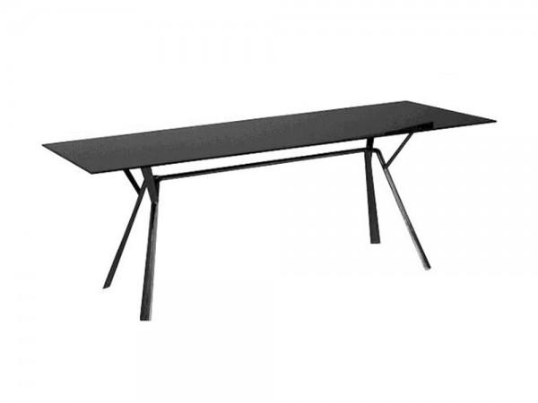 Fast Radice Quadra Tisch 200x90 cm