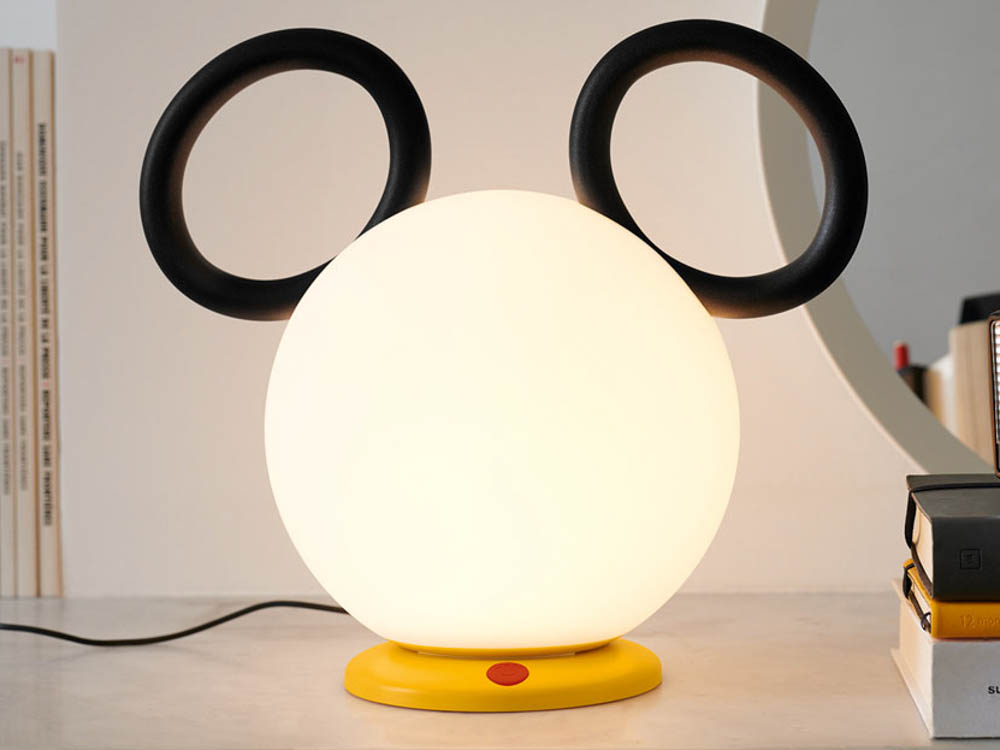 Fermob Mickey Mouse© Lampe