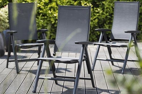 Gartenmöbel Aluminium Online Kaufen Stühle Tische Sets