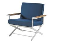 Sifas Oskar Lounge-Sessel inkl. Polster