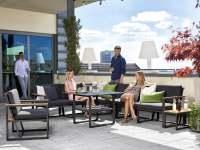 Sieger Havanna Garten Lounge 9-tlg.