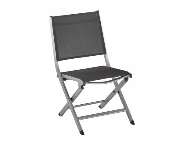 kettler lille comfort klappstuhl aluminium online kaufen. Black Bedroom Furniture Sets. Home Design Ideas