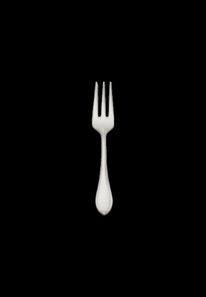 Robbe & Berking Kuchengabel Navette 925 Sterling-Silber