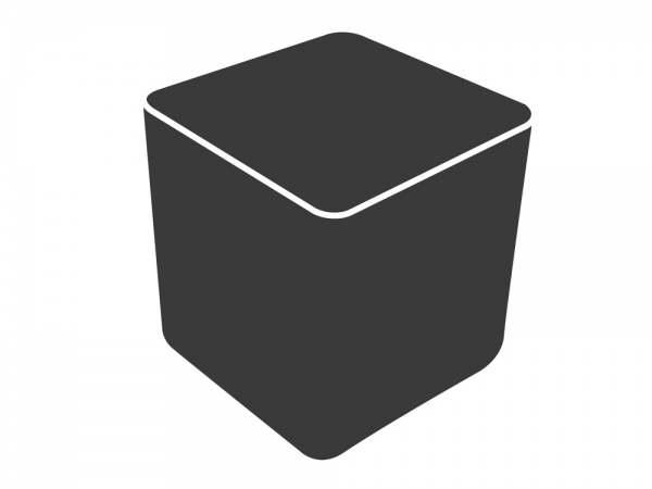 Cane-Line Schutzhülle für Loungesessel (93x93x93 cm)