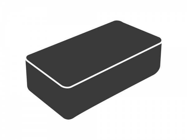 Cane-Line Schutzhülle für große Sofagruppen
