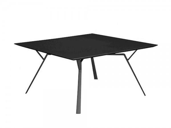 Fast Radice Quadra Tisch 140x140 cm