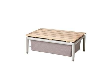 Cane-Line Conic Box Tisch