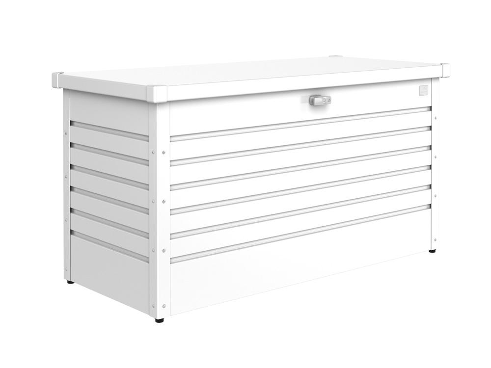 biohort freizeitbox 130 cm wei online kaufen beckhuis. Black Bedroom Furniture Sets. Home Design Ideas