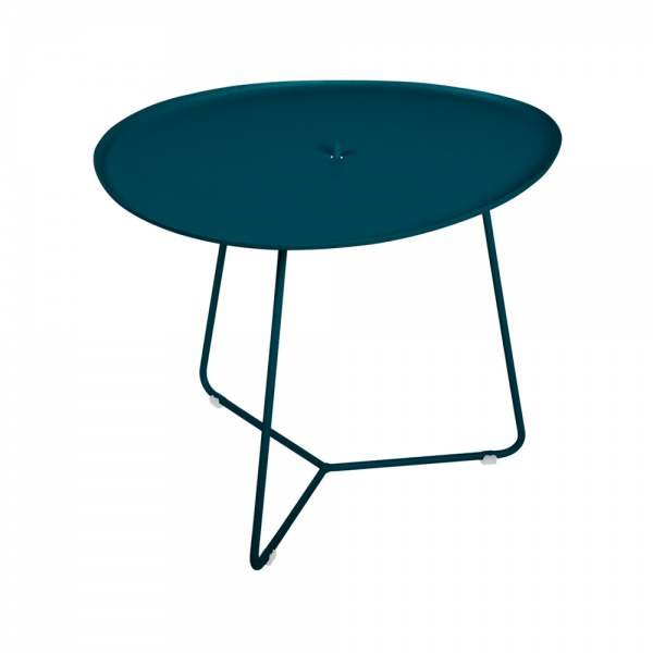 Fermob Cocotte niedriger Tisch