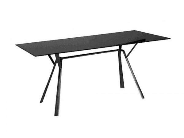 Fast Radice Quadra Tisch 150x90 cm