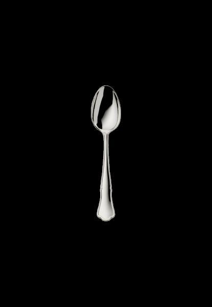 Robbe & Berking Kaffeelöffel Alt-Chippendale 925 Sterling-Silber