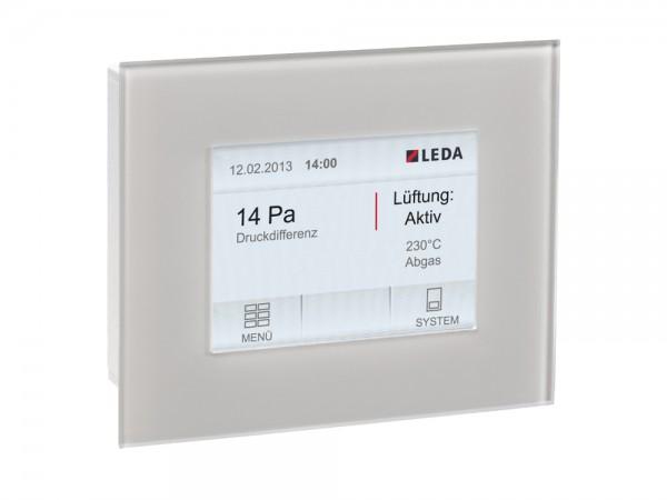 Leda LUC Unterdruck Controller