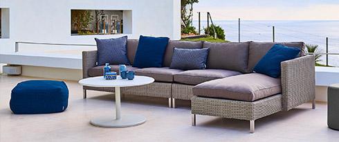Luxus Loungemöbel Qualität Und Design Für Höchste Ansprüche Beckhuis