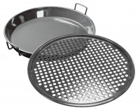 Outdoorchef Gourmet Set S (420) Stahl porzellanemailliert