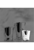 Robbe & Berking Wodkabecher Sphinx 925 Sterling-Silber