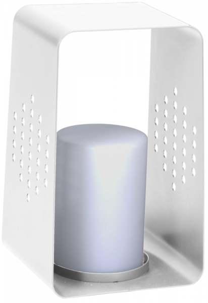Stern LED-Leuchte Aluminium versch. Farben & Größen